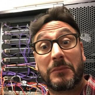 Foto del profilo di Joe
